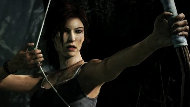 Tomb Raider - Entwickler-Video zur Story
