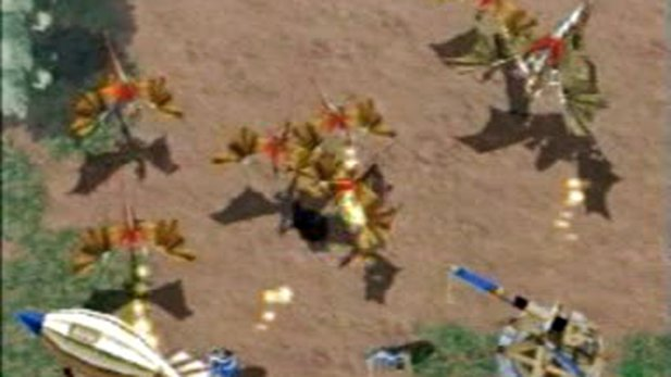 Total Annihilation: Kingdoms - Preview-Video
