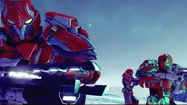 Tribes: Ascend - Machinima-Trailer zur Game of The Year-Edition
