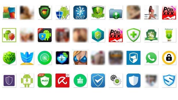Loapi ist brandgefährlich Neuer Android-Trojaner kann Smartphones zerstören