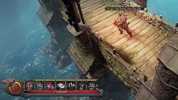 Vikings: Wolves of Midgard - Gameplay-Trailer mit Release-Termin: Was bietet das blutige Eis-Diablo?