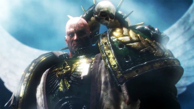 Trailer von Warhammer 40K: Eternal Crusade