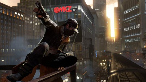 Vorschau-Video von Watch Dogs