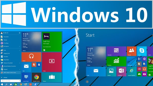Der Windows 10 Technical Preview soll Ende Januar 2015 eine Consumer Preview folgen.