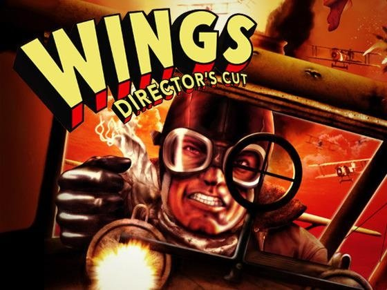 Das Crowdfunding für Wings: Director's Cut war ein Flop.