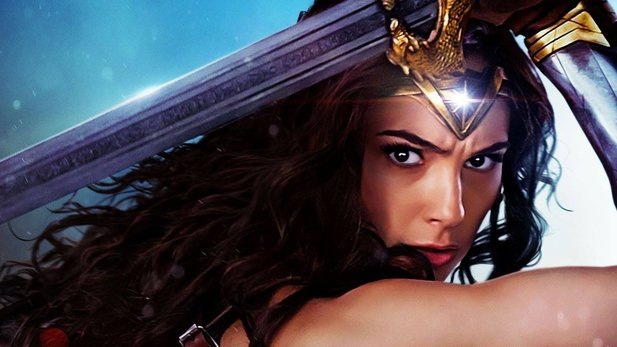 Wonder Woman - Trailer zur Comic-Verfilmung zeigt die Origin-Story der Superheldin