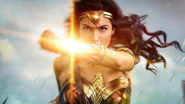 Wonder Woman - Finaler Trailer zur DC-Comic-Verfilmung: Superheldin vs Dr. Poison
