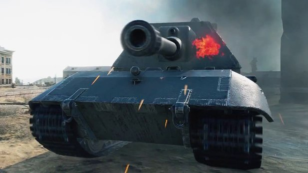 World of Tanks - Trailer: eSport wechselt von Tier 8 auf Tier 10