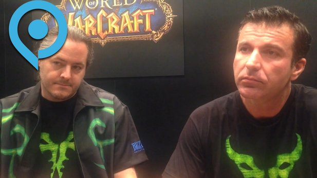 World of Warcraft: Legion - Entwickler-Interview zum neuen Addon