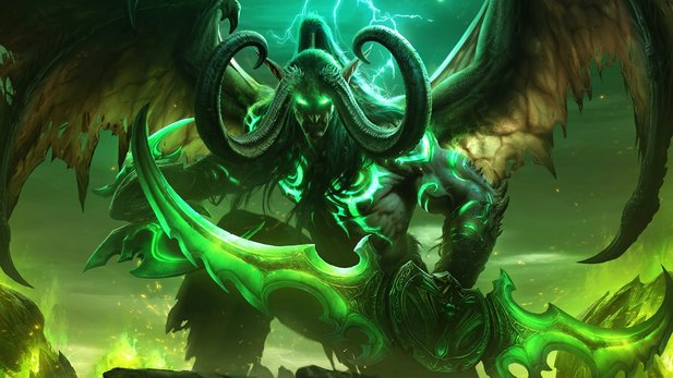 World of Warcraft: Legion startet hier zu Lande am 30. August 2016 um 0:00 Uhr.