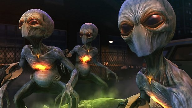 Test-Video zur PC-Version von XCOM: Enemy Unknown: