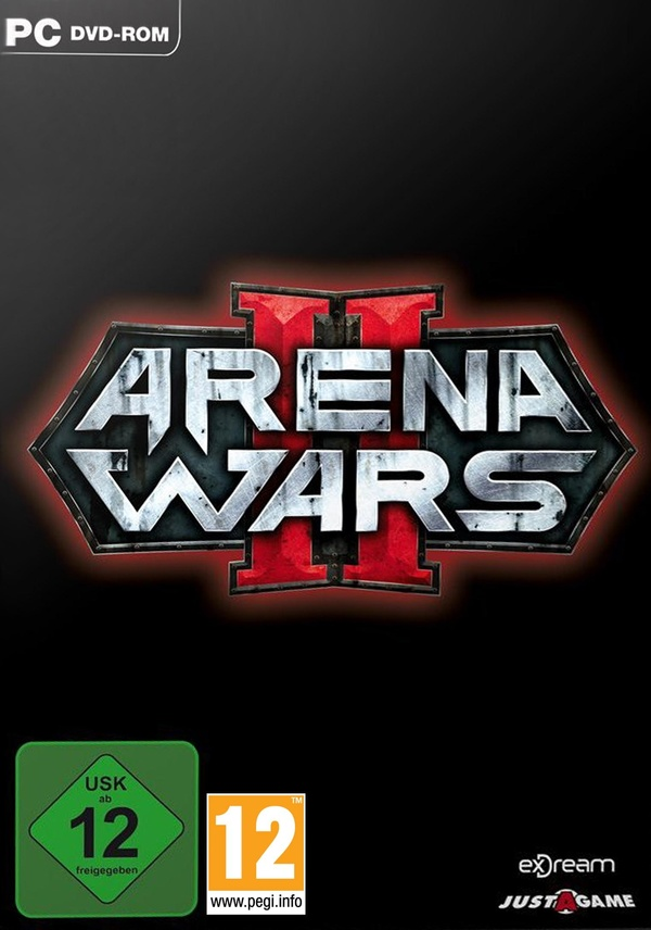 Cover zu Arena Wars 2