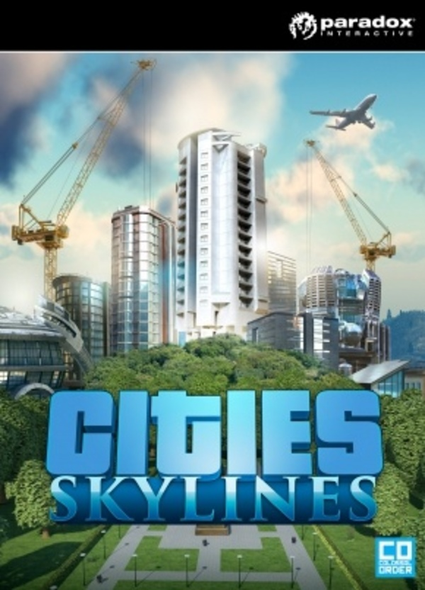 Cover zu Cities: Skylines - Natural Disasters
