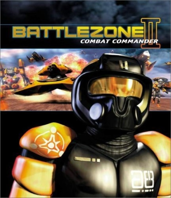 Cover zu Battlezone 2: Combat Commander