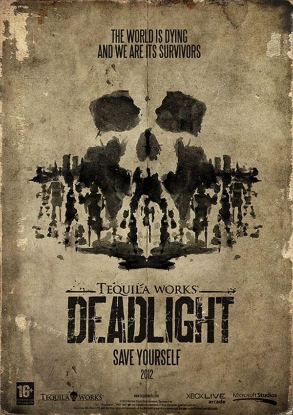 Cover zu Deadlight