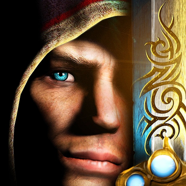 Cover zu Ravensword: Shadowlands