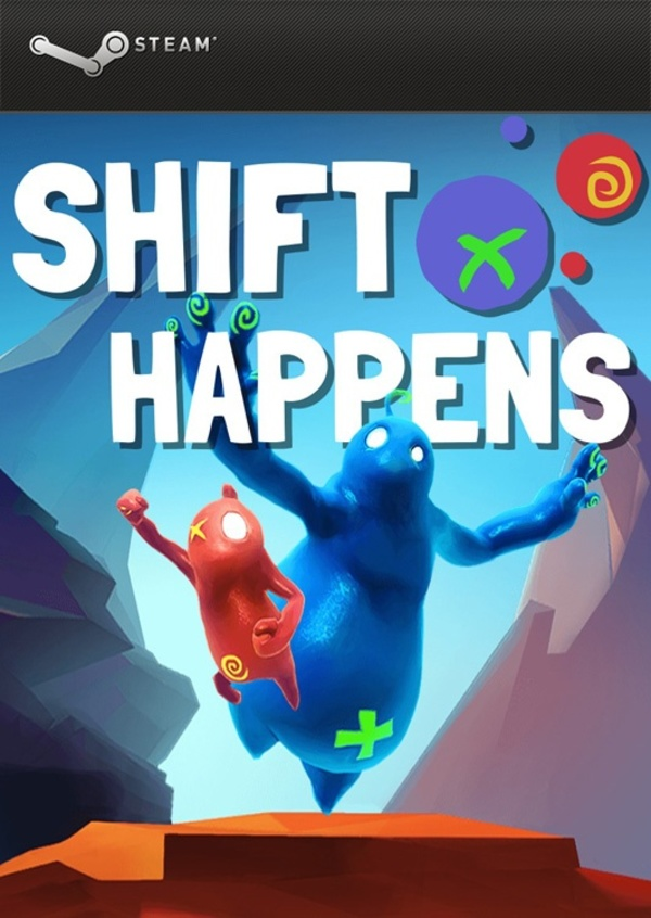 Cover zu Shift Happens