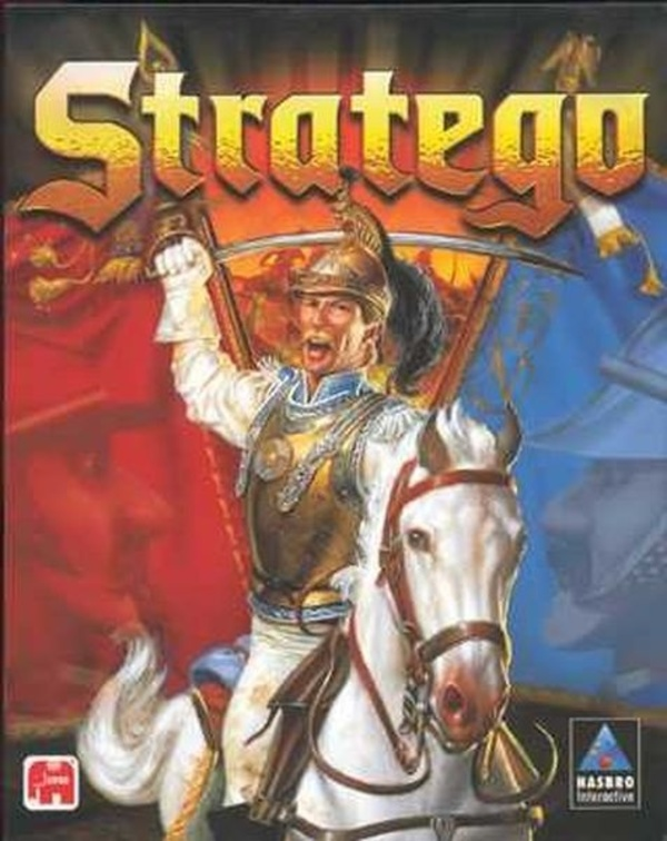 Cover zu Stratego
