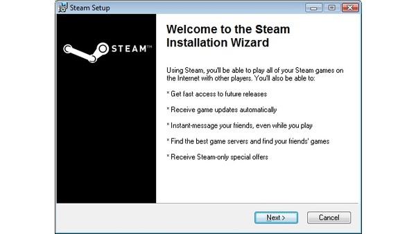 Screenshot zu Empire: Total War - Die Steam-Installation Schritt für Schritt
