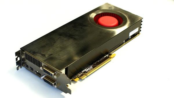 Bilder zu AMD Radeon HD 6790 - Bilder