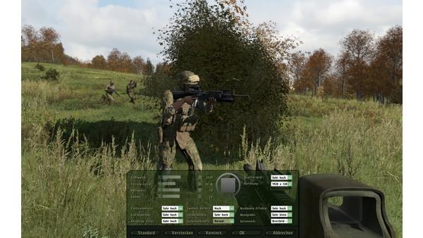 Screenshot zu Arma 2 - Die Grafik im Detail