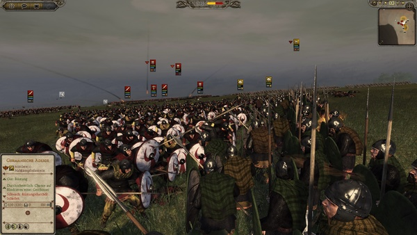 Screenshot zu Total War: Attila - Screenshots
