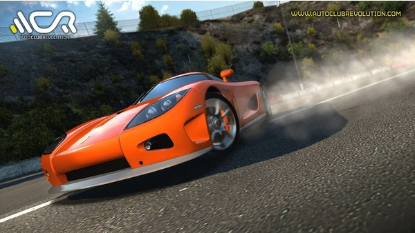 Screenshot zu Auto Club Revolution - Screenshots