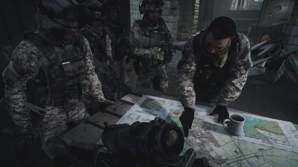 Screenshot zu Battlefield 3 - Erster Gameplay-Trailer - Trailer-Analyse