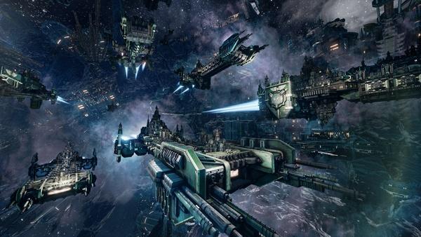 Screenshot zu Battlefleet Gothic: Armada - Screenshots