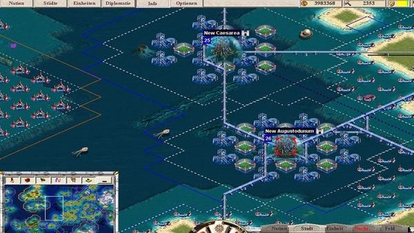 Screenshot zu Civilization - Die Strategie-Serie vorgestellt