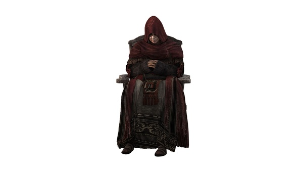 Screenshot zu Dark Souls 2 - Artworks