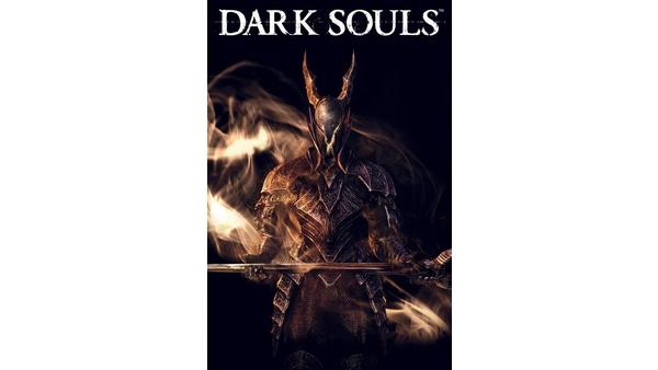 Bild der Galerie Dark Souls - Cover zum Dark-Souls-Comic