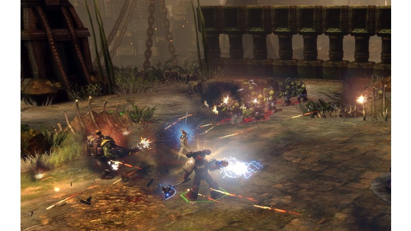 Screenshot zu Dawn of War 2 - Screenshots