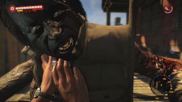 Screenshot zu Dead Island: Riptide - Screenshots