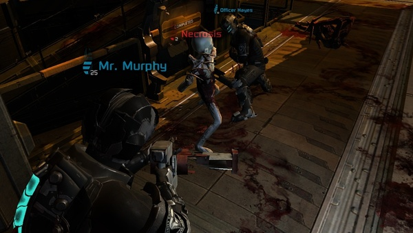 Screenshot zu Dead Space 2 - Multiplayer-Screenshots