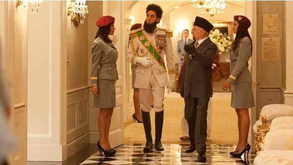 Bild der Galerie Der Diktator - Bilder aus dem Kinofilm