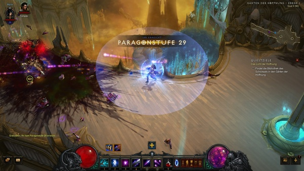 Screenshot zu Diablo 3 - Screenshots