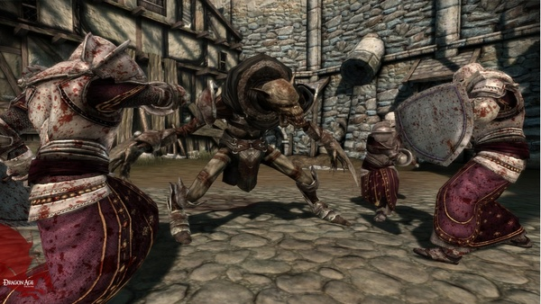 Screenshot zu Dragon Age - Screenshots