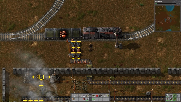 Screenshot zu Factorio - Screenshots