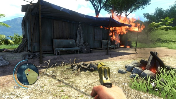 Screenshot zu Far Cry 3 - Screenshots