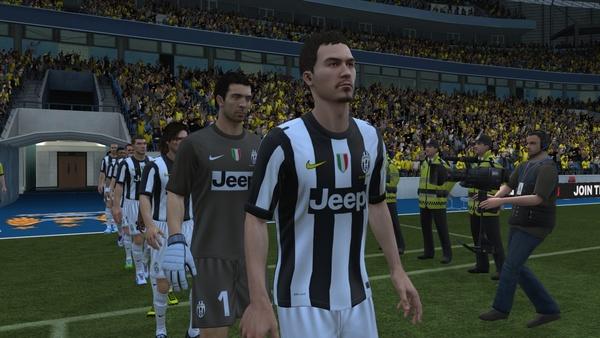 Screenshot zu FIFA 13 - Screenshots