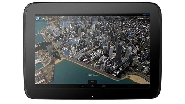Bilder zu Samsung Google Nexus 10 - Bilder