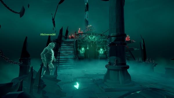 Screenshot zu Sea of Thieves - Screenshots