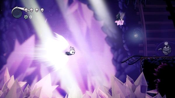 Bild der Galerie Hollow Knight - Screenshots