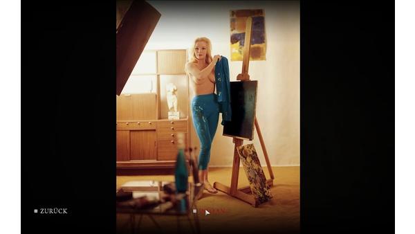 Screenshot zu Mafia 2 - Bilder-Guide zu den Playboy-Heften