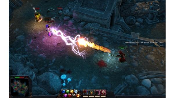 Screenshot zu Magicka: Wizard Wars - Screenshots