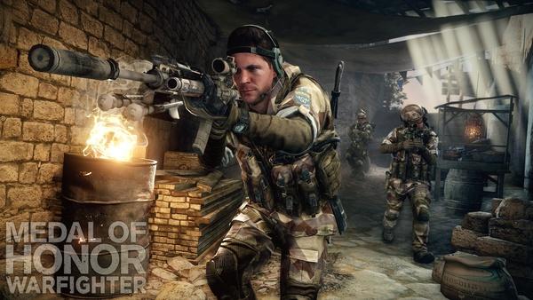 Screenshot zu Medal of Honor: Warfighter - Screenshots aus dem Multiplayer-Modus