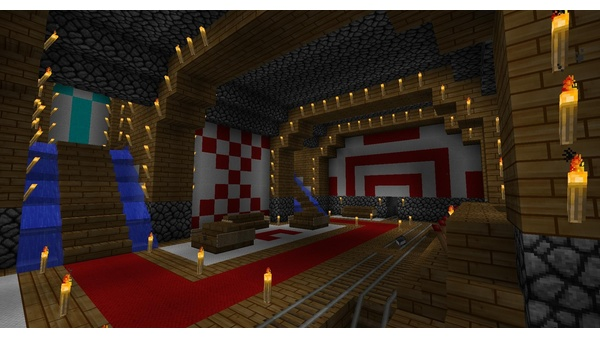 Screenshot zu Minecraft - Texture-Pack: Mixcraft