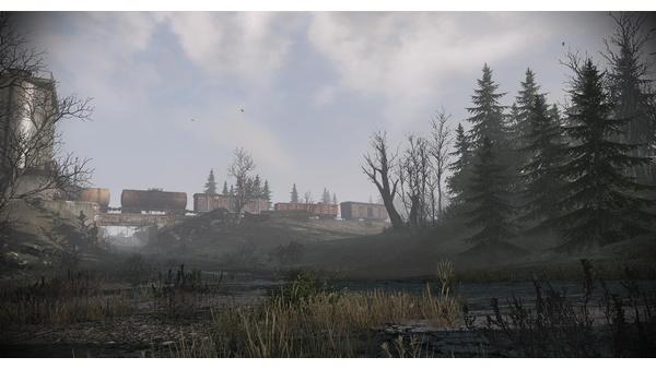 Screenshot zu Nuclear Union - Screenshots