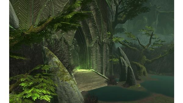 Screenshot zu RIFT - Screenshots